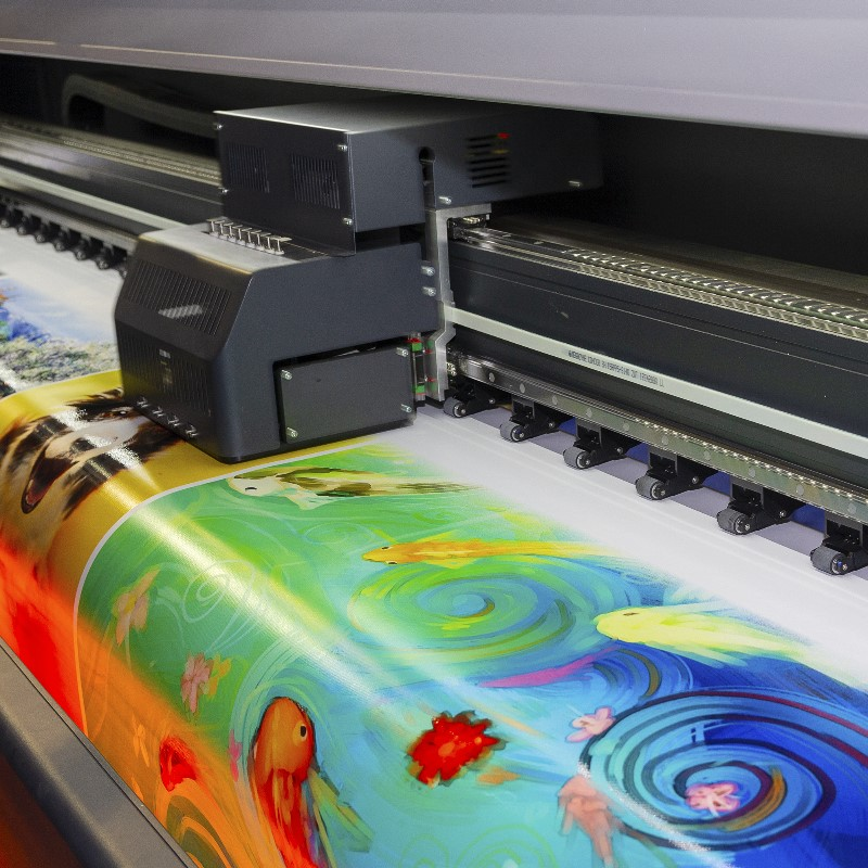 Architectural, Hospitality, Retail, Specialty Printing services Sydney